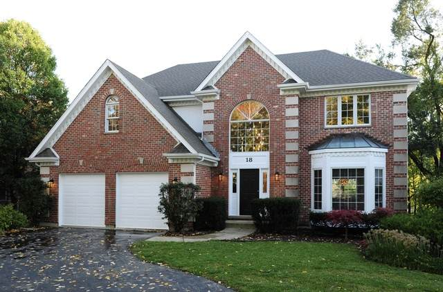 18 W 57th Street, Hinsdale, IL 60521 (MLS #10644751) :: Century 21 Affiliated