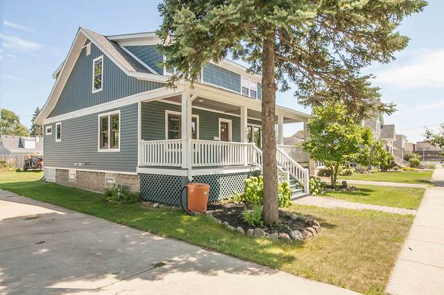 9825 Minnick Avenue, Oak Lawn, IL 60453 (MLS #10644773) :: The Wexler Group at Keller Williams Preferred Realty