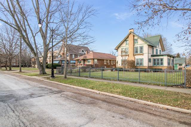 611 Campbell Street, Joliet, IL 60435 (MLS #10644775) :: The Wexler Group at Keller Williams Preferred Realty
