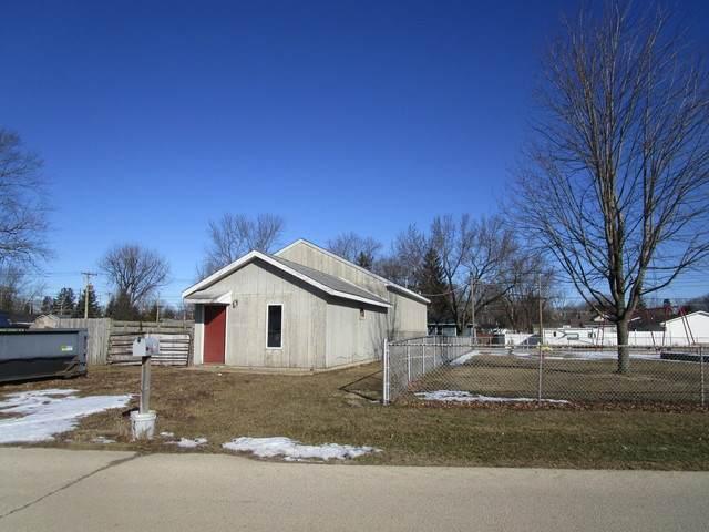 125 Burlington Street, Somonauk, IL 60552 (MLS #10644783) :: Angela Walker Homes Real Estate Group