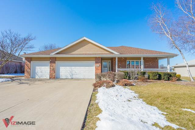 2647 Molly Court, New Lenox, IL 60451 (MLS #10644798) :: The Wexler Group at Keller Williams Preferred Realty