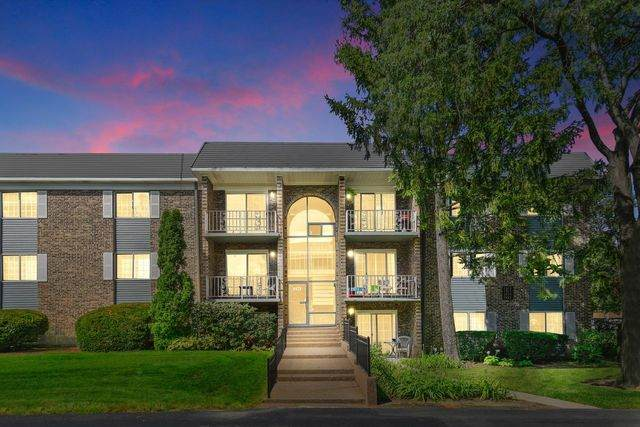 1521 N Windsor Drive #115, Arlington Heights, IL 60004 (MLS #10644802) :: Touchstone Group