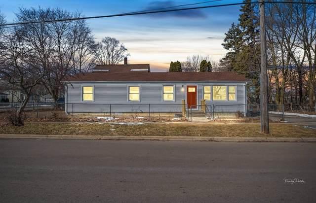100 N Loucks Street, Aurora, IL 60505 (MLS #10644807) :: Suburban Life Realty