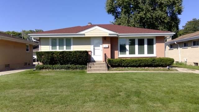 112 Rosemont Avenue, Roselle, IL 60172 (MLS #10644812) :: Angela Walker Homes Real Estate Group