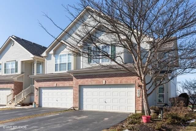 847 Stuarts Drive, St. Charles, IL 60174 (MLS #10644815) :: John Lyons Real Estate