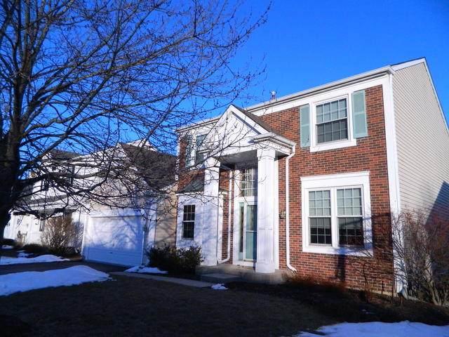 1754 Fairport Drive, Grayslake, IL 60030 (MLS #10644817) :: Lewke Partners