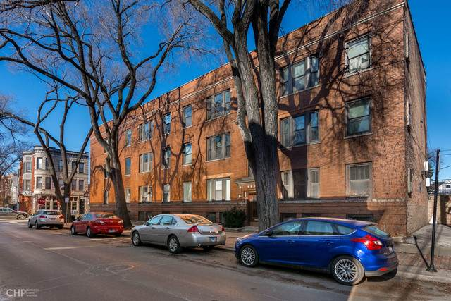 948 W Oakdale Avenue #3, Chicago, IL 60657 (MLS #10644818) :: Touchstone Group