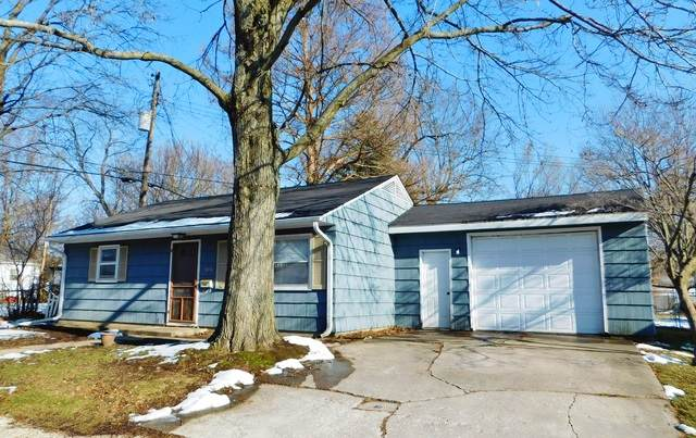 506 Lily Court, Champaign, IL 61821 (MLS #10644834) :: Suburban Life Realty