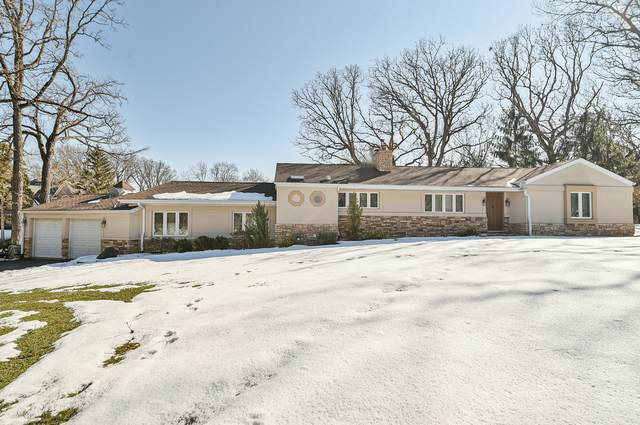 22437 W Wooded Ridge Drive, Kildeer, IL 60047 (MLS #10644837) :: Helen Oliveri Real Estate