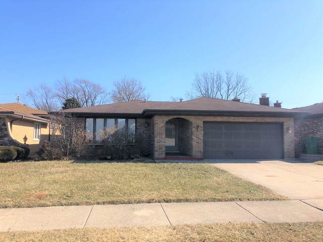 2919 Halifax Avenue, Westchester, IL 60154 (MLS #10644851) :: Century 21 Affiliated