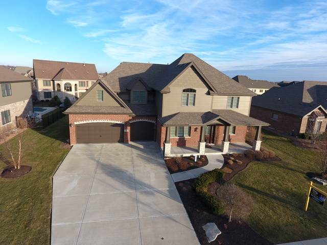2066 Water Chase Drive, New Lenox, IL 60451 (MLS #10644863) :: The Wexler Group at Keller Williams Preferred Realty
