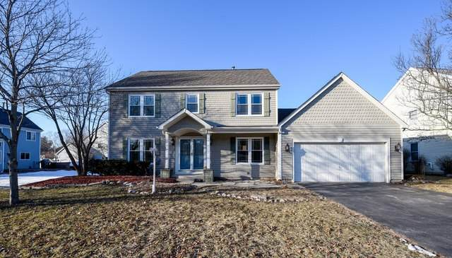 2490 Hayloft Lane, Elgin, IL 60124 (MLS #10644864) :: Touchstone Group