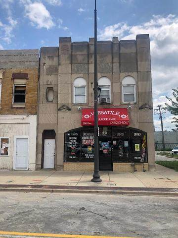 9 5th Avenue, Maywood, IL 60153 (MLS #10644877) :: Lewke Partners