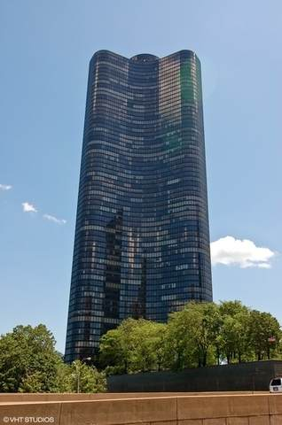 505 N Lake Shore Drive #813, Chicago, IL 60611 (MLS #10644883) :: Angela Walker Homes Real Estate Group