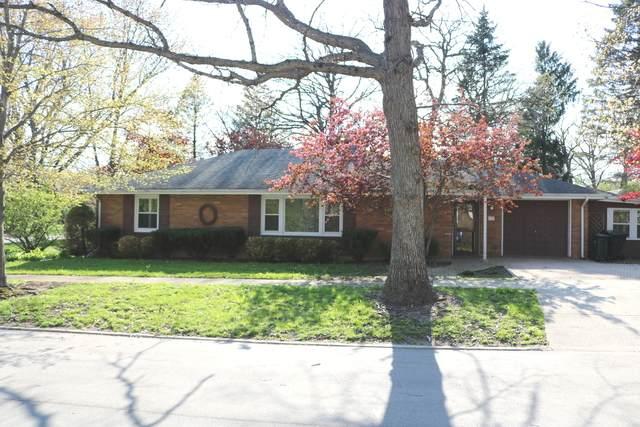 754 Oak Avenue - Photo 1