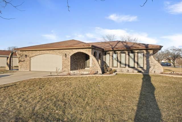 15335 Sunset Ridge Drive, Orland Park, IL 60462 (MLS #10644914) :: Touchstone Group