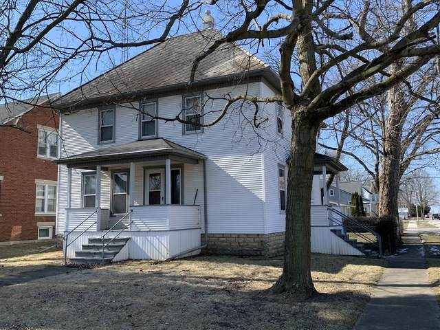 201 S Main Street, Herscher, IL 60941 (MLS #10644917) :: Property Consultants Realty
