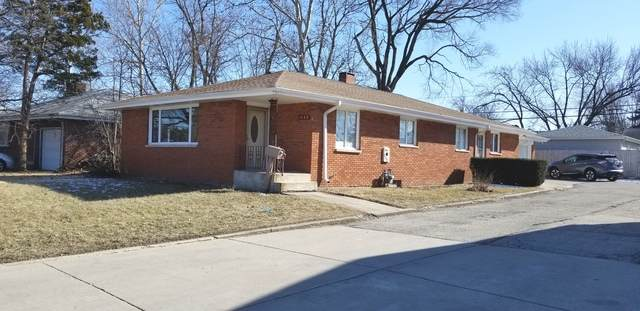 1409 Theodore Street, Joliet, IL 60403 (MLS #10644936) :: The Wexler Group at Keller Williams Preferred Realty