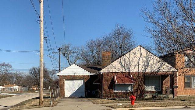 3838 W 137th Street, Robbins, IL 60472 (MLS #10644941) :: Littlefield Group