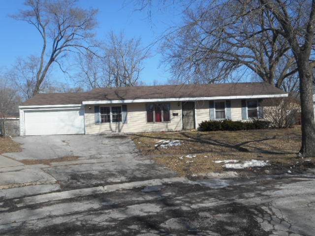 2019 216th Court, Sauk Village, IL 60411 (MLS #10644943) :: Property Consultants Realty