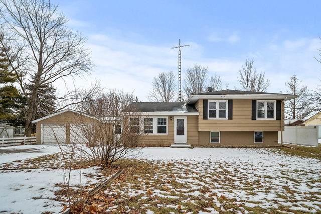 3628 N Il Us Rt. 71, Sheridan, IL 60551 (MLS #10644951) :: Angela Walker Homes Real Estate Group