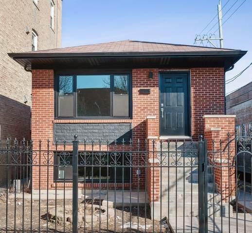 2415 N Ridgeway Avenue, Chicago, IL 60647 (MLS #10644954) :: Touchstone Group