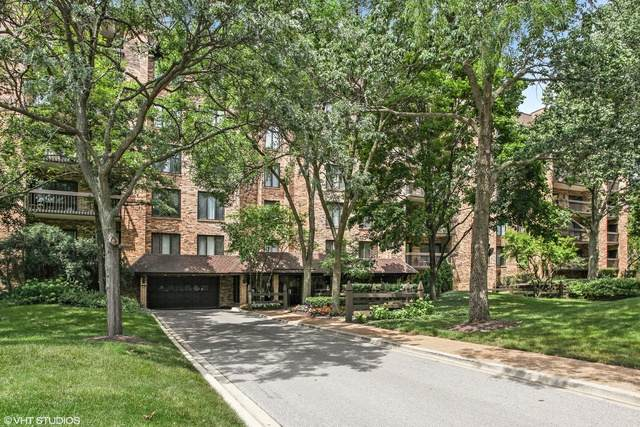 1800 Mission Hills Road #111, Northbrook, IL 60062 (MLS #10644958) :: Lewke Partners