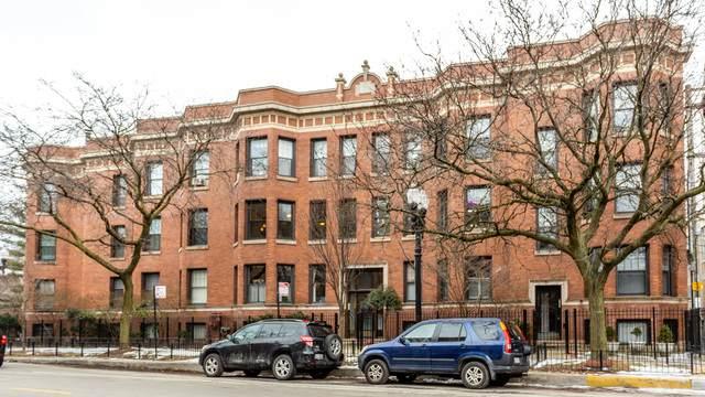 1207 W Morse Avenue #2, Chicago, IL 60626 (MLS #10644976) :: Littlefield Group