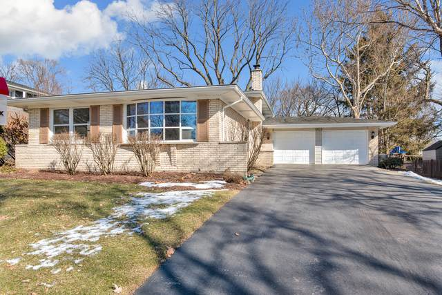 5823 Dearborn Parkway, Downers Grove, IL 60516 (MLS #10644981) :: The Wexler Group at Keller Williams Preferred Realty