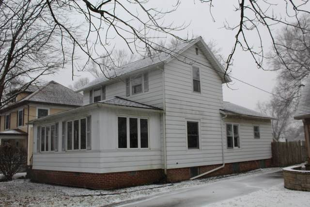 523 S 3rd Street, Watseka, IL 60970 (MLS #10644994) :: Berkshire Hathaway HomeServices Snyder Real Estate