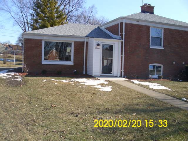 1860 N Raynor Avenue, Crest Hill, IL 60403 (MLS #10645012) :: RE/MAX IMPACT