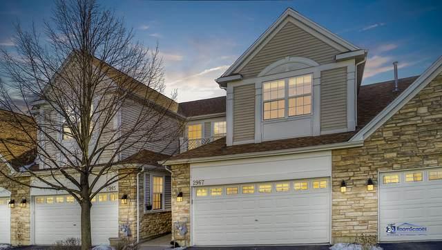 2967 Talaga Drive, Algonquin, IL 60102 (MLS #10645017) :: BN Homes Group
