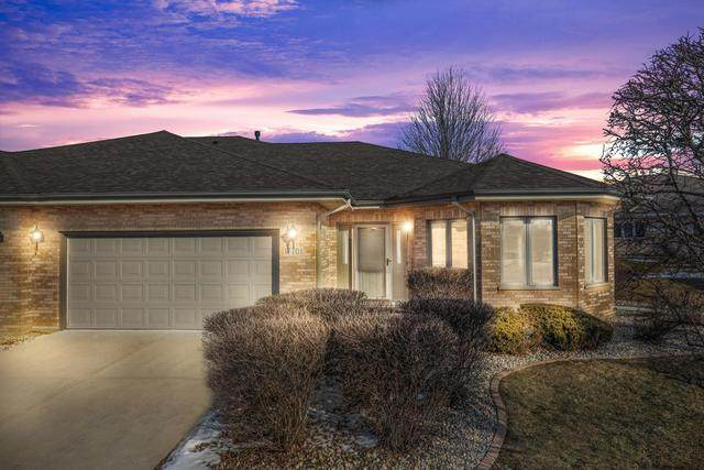 17701 Olivia Lane, Orland Park, IL 60467 (MLS #10645029) :: RE/MAX IMPACT