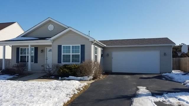1409 Sage Lane, Harvard, IL 60033 (MLS #10645039) :: Ryan Dallas Real Estate
