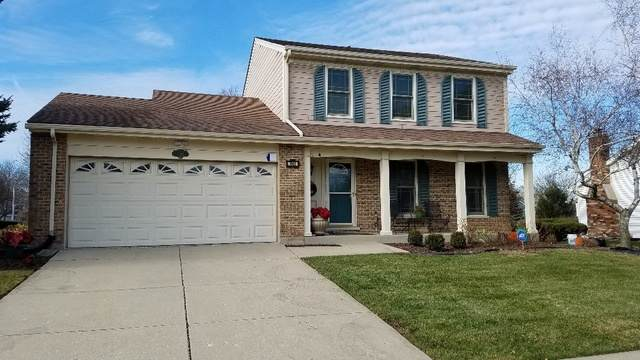 7402 Devereux Road, Downers Grove, IL 60516 (MLS #10645116) :: The Wexler Group at Keller Williams Preferred Realty