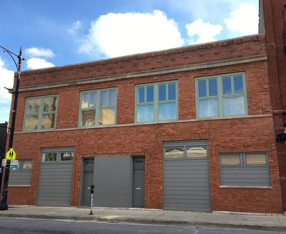 1613 W North Avenue, Chicago, IL 60622 (MLS #10645190) :: Property Consultants Realty