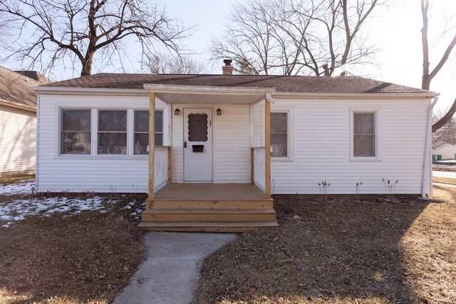 37 S Williams Street, Westmont, IL 60559 (MLS #10645205) :: RE/MAX IMPACT