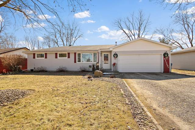 4248 W Jean Street, Kankakee, IL 60901 (MLS #10645212) :: Ryan Dallas Real Estate