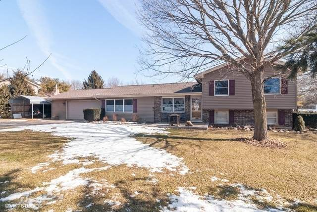 2S337 Dauberman Road, Elburn, IL 60119 (MLS #10645236) :: Angela Walker Homes Real Estate Group