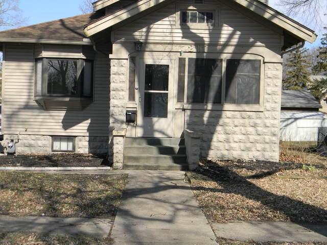 217 W Moulton Street W, Pontiac, IL 61764 (MLS #10645251) :: The Dena Furlow Team - Keller Williams Realty