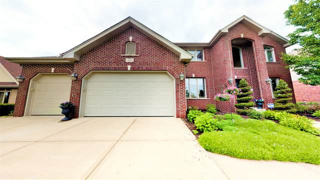 13602 Carefree Avenue, Orland Park, IL 60462 (MLS #10645252) :: The Dena Furlow Team - Keller Williams Realty