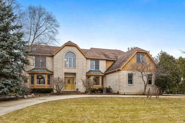 30W702 Warwick Way, Wayne, IL 60184 (MLS #10645255) :: Property Consultants Realty