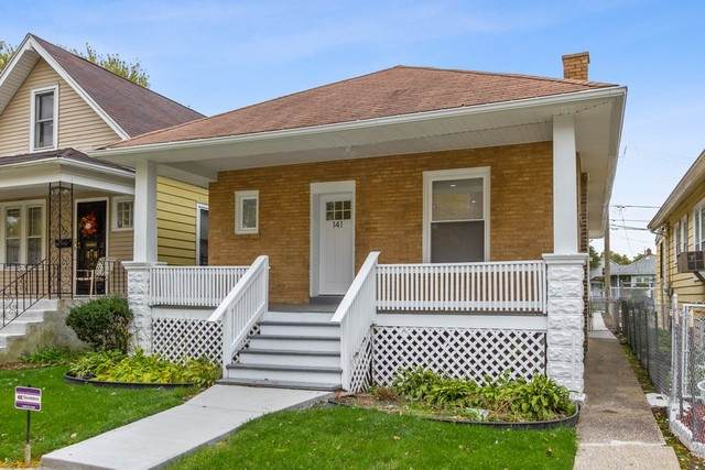 141 W 104th Street, Chicago, IL 60628 (MLS #10645260) :: Lewke Partners