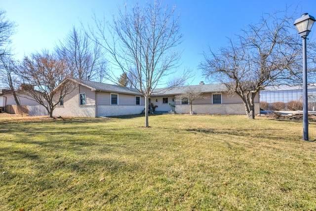 3405 S Prospect Avenue, Champaign, IL 61822 (MLS #10645264) :: Janet Jurich