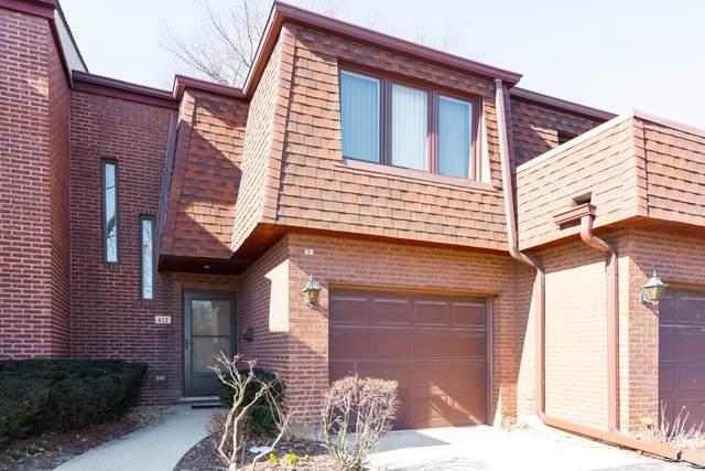 422 S Dee Road, Park Ridge, IL 60068 (MLS #10645265) :: The Dena Furlow Team - Keller Williams Realty