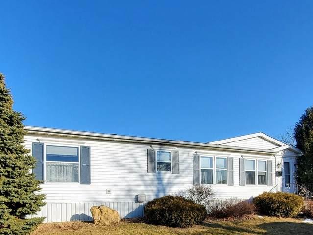 1002 Garden Drive #1, Manteno, IL 60950 (MLS #10645268) :: Angela Walker Homes Real Estate Group