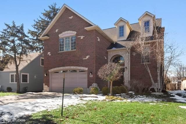 424 Bonnie Brae Avenue, Itasca, IL 60143 (MLS #10645288) :: John Lyons Real Estate