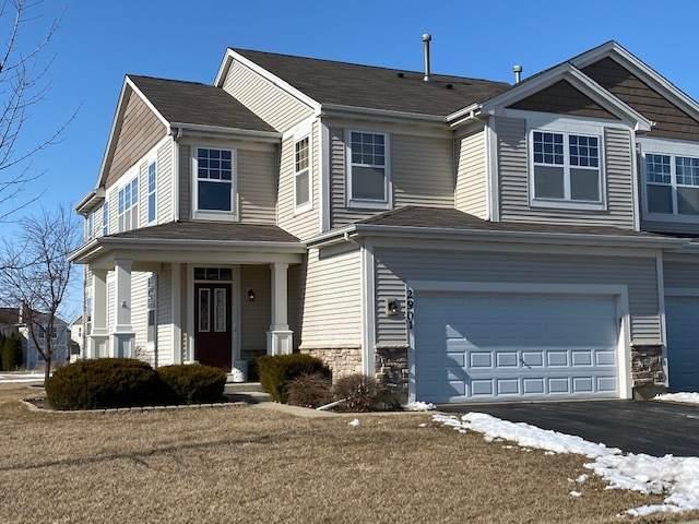 2901 Brahms Lane, Woodstock, IL 60098 (MLS #10645289) :: Lewke Partners