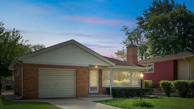 737 Park Plaine Avenue, Park Ridge, IL 60068 (MLS #10645297) :: Janet Jurich
