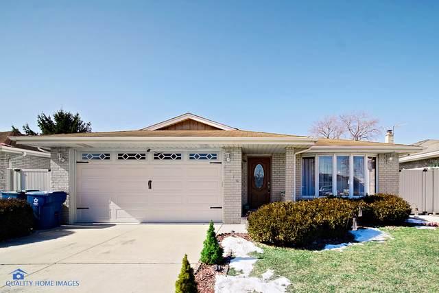 8516 S 77th Court, Bridgeview, IL 60455 (MLS #10645301) :: John Lyons Real Estate